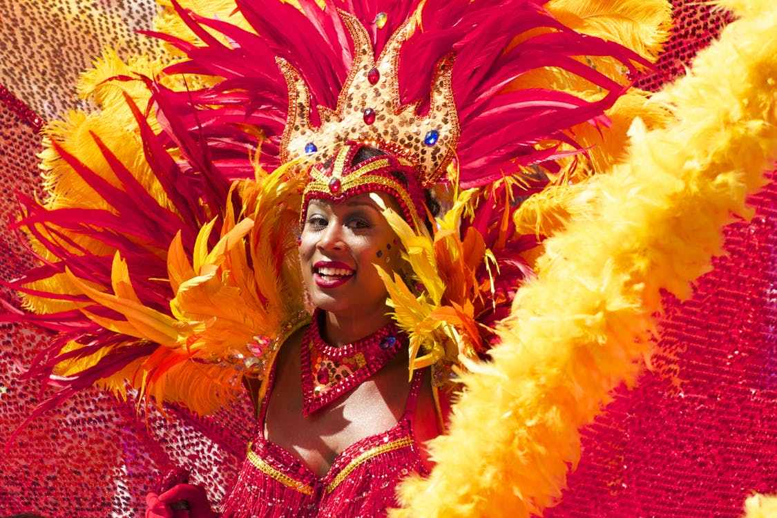 Tenerife Carnival - Costumes and Street Parties
