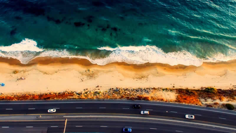 Most Scenic Airport Transfers The Great Ocean Road